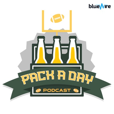 Pack-A-Day: Your Daily Packers Podcast
