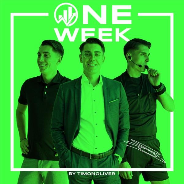 ONE WEEK - Der Podcast mit Timon O. Schulz