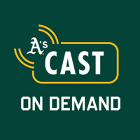 Oakland A's Podcast podcast
