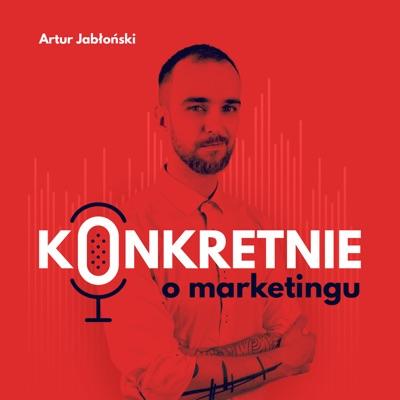 Konkretnie o marketingu