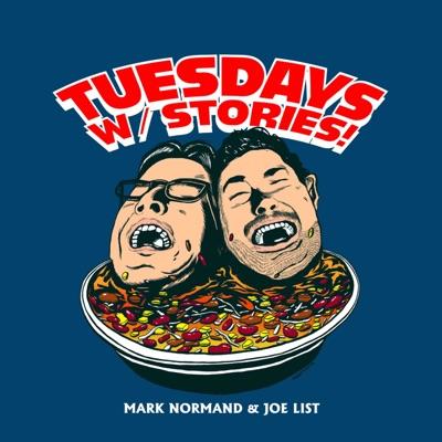 Tuesdays with Stories!:Tuesdays with Stories!