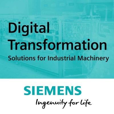 Digital Transformation by Siemens Digital Industries