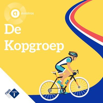 De Kopgroep wielerpodcast:NPO Radio 1 / AVROTROS