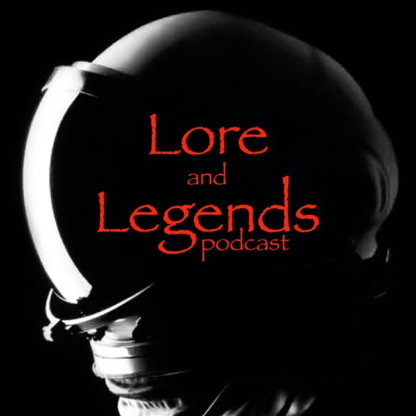Lore and Legends image