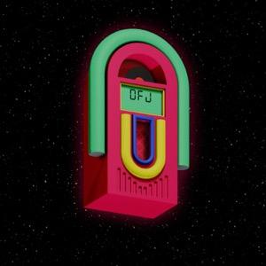 Den flygande jukeboxen