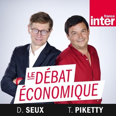 Le débat économique:France Inter