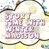 Story Time With Winter Madison  artwork
