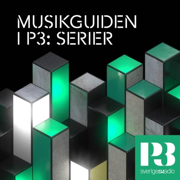 Musikguiden i P3 - serier