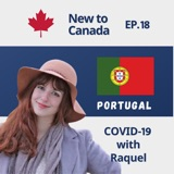 COVID-19 | Raquel from Portugal