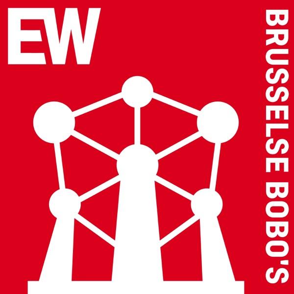 EW Brusselse Bobo's podcast show image