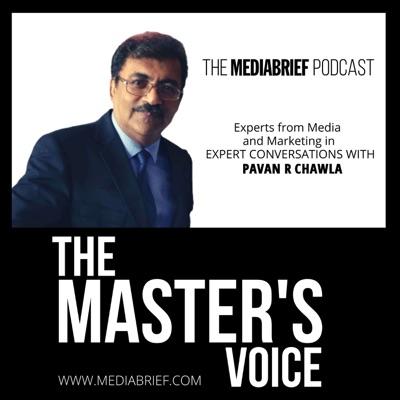 THE MASTER'S VOICE - MEDIABRIEF
