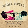 Real Spill Podcast artwork