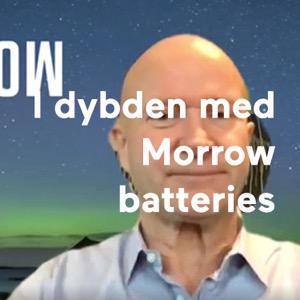 I dybden med Morrow batteries