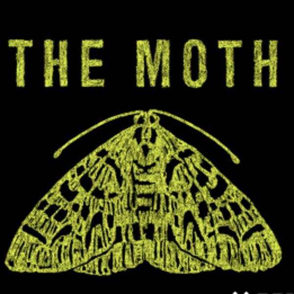 The Moth image