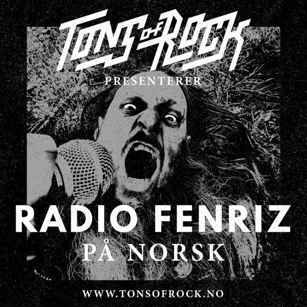 Radio Fenriz på norsk