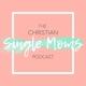 The Christian Single Moms Podcast