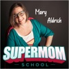 Supermom School artwork