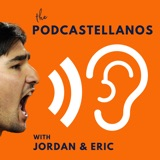 Podcastellanos Episode 114: March 16, 2021