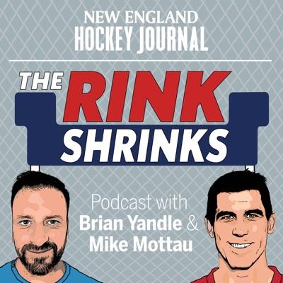 New England Hockey Journal's The Rink Shrinks:therinkshrinks