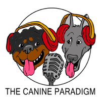 The Canine Paradigm podcast