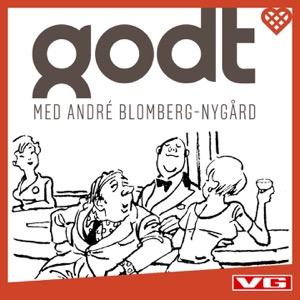 Godt med André Blomberg-Nygård