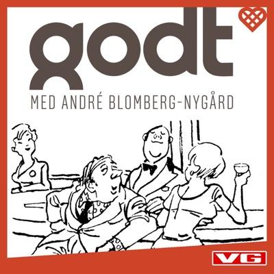 Godt med André Blomberg-Nygård:VG