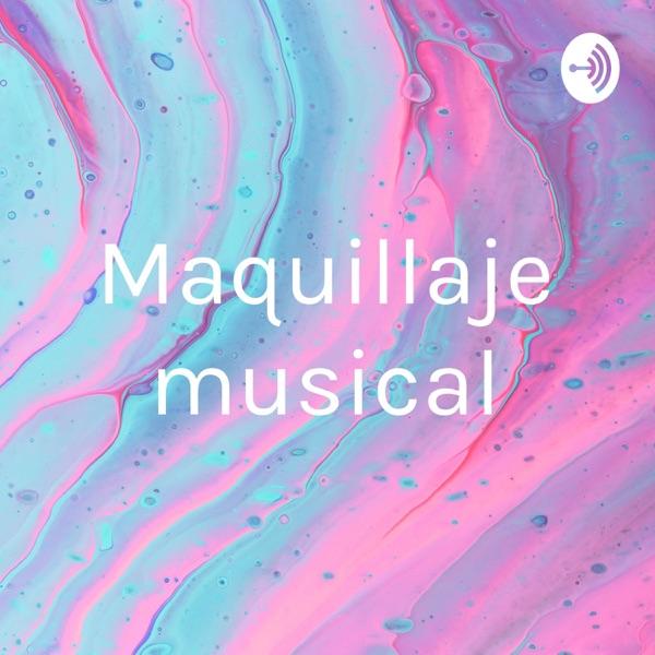 Maquillaje musical