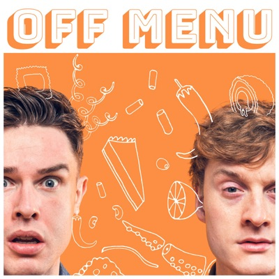 Off Menu with Ed Gamble and James Acaster:Plosive Productions