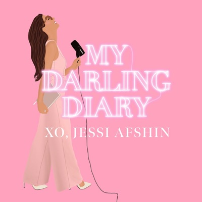 My Darling Diary:Jessi Afshin & Converge Podcast Network