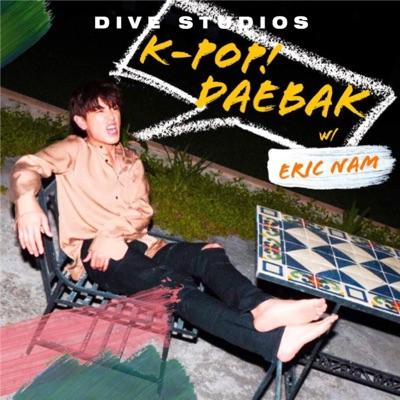 Kpop Daebak w/ Eric Nam:DIVE Studios