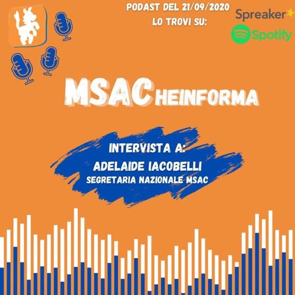 MSACheinforma