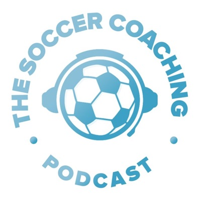 The Soccer Coaching Podcast