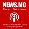 Monaco Daily News artwork
