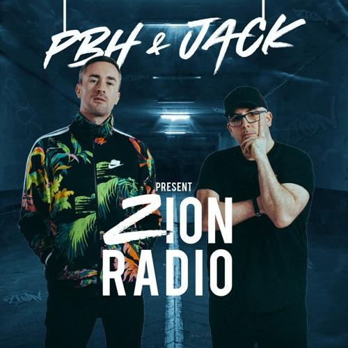 PBH & Jack Present Zion Radio Image