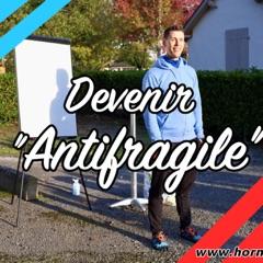 Le podcast de l'Antifragilité