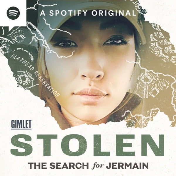 Stolen: The Search for Jermain image