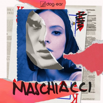 Maschiacci:Dog-ear