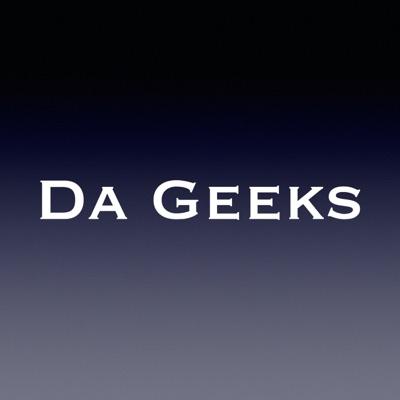 Da Geeks