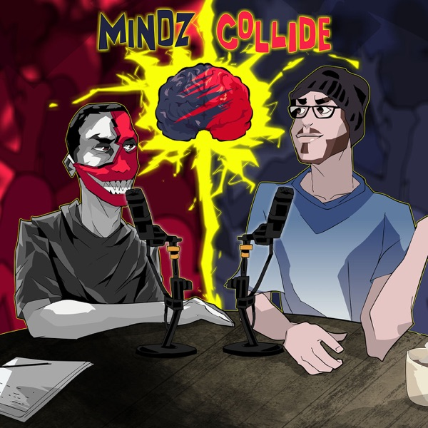 The MindzCollide Podcast