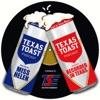 Texas Toast artwork