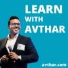 Learn With Avthar artwork