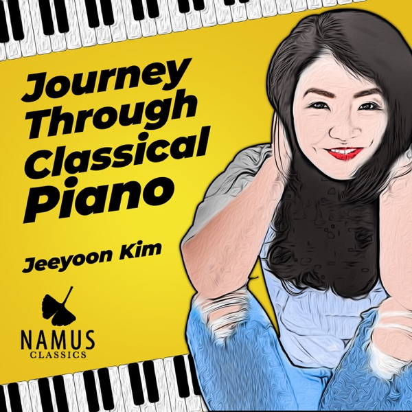 Journey through Classical Piano