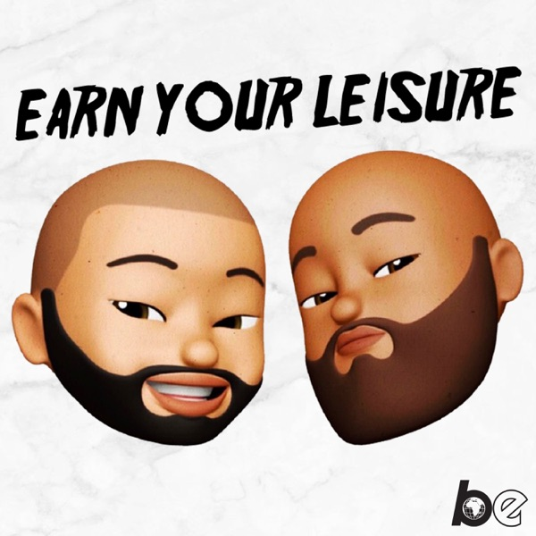 Earn Your Leisure banner image