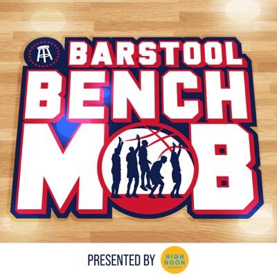 Barstool Bench Mob:Barstool Sports