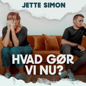 Hvad gør vi nu? – med Jette Simon