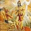 Bhagavad Gita By a Young Mind. artwork
