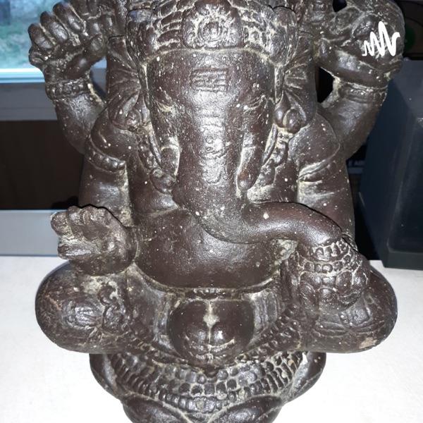 The Hindu/Yoga Dharma. Artwork