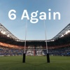 The 6 Again Podcast - A Rugby League Show artwork