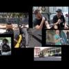 Convos On The Pedicab artwork