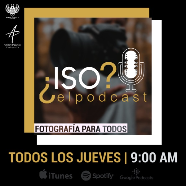 ¿Iso el podcast?